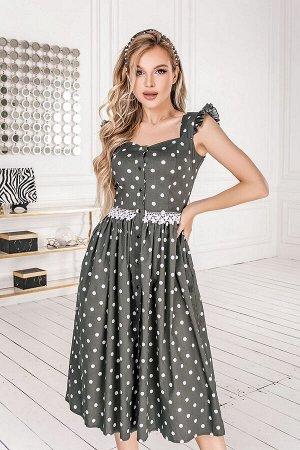 Платье Z84222