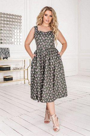 Платье Z84337