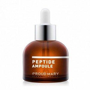 Сыворотка для лица с пептидами Graymelin Multi Peptide Ampoule 50 мл (СТЕКЛО), ,