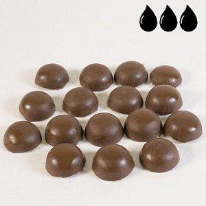 Шоколад молочный Без сахара 36%, 150 гр