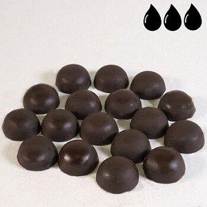 Шоколад горький Без сахара 72%, 150 гр