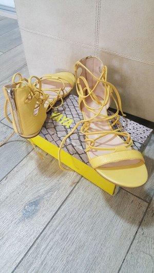Летняя обувь по стельке 23,7 см