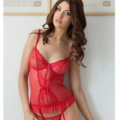 Be Sexy #103. Нижнее белье от S до XXXL. Ликвидация -50%.