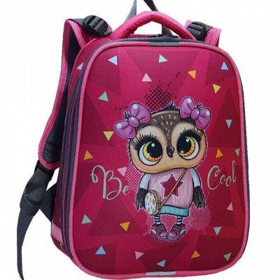 То, что нужно всем: товары для дома, бытовая химия одежда. — Школьные рюкзаки, мешки для обуви, пеналы — Школьные рюкзаки