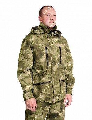 Костюм НАТО тк.Рип-стоп цв.Атак зелёный