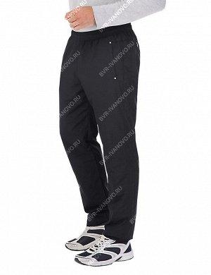 Брюки мужские Tagerton тк.Twill Nylon/подклад флис цв.Чёрный