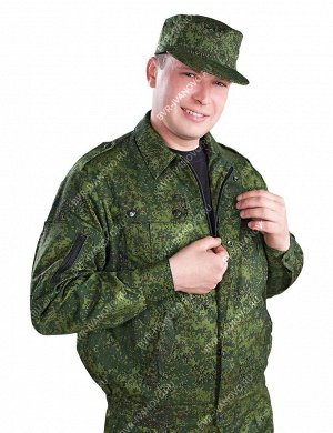 Костюм Офицерский цв.Цифра