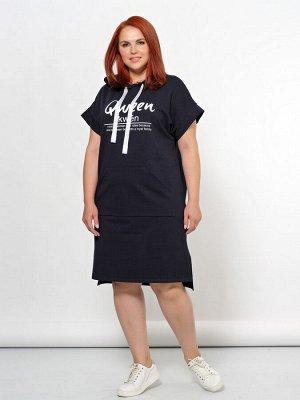 Платье 0125-7