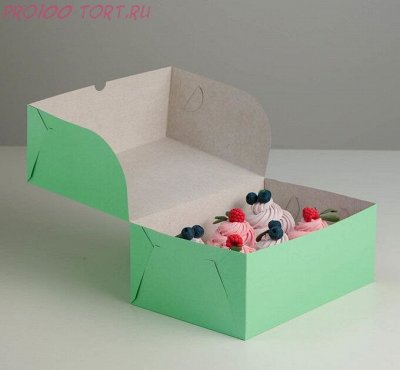 Мир кондитерского искусства!  — Упаковка для кондитерских изделий — Подарочная упаковка