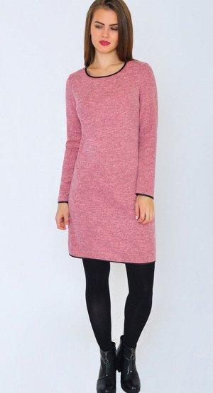 Платье женское  2366/04/Розовый