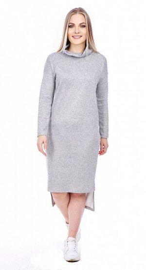Платье женское  0111/05/Серый
