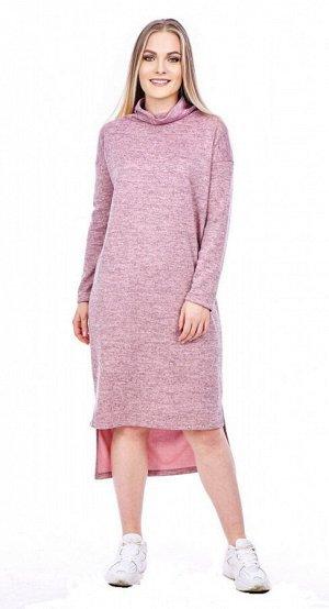 Платье женское  0111/01/Розовый