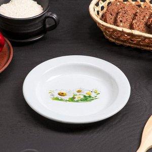 Тарелка 0,3 л, d=15 см