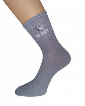 Носки мужские Сартекс, Светло-серый
