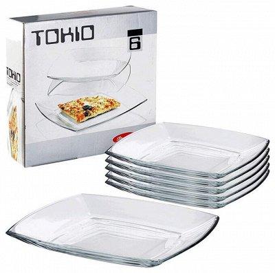 ЧИЩУ СКЛАД: Ликвидация контейнеров возможно последняя  — Pasabahce: Посуда для дачи/дома — Для дома
