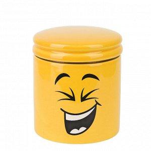 """Smile"" Банка для сыпучих продуктов 480мл в п.у. L2520872"