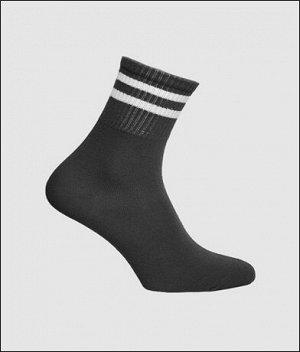 Носки женские Sock's point черный