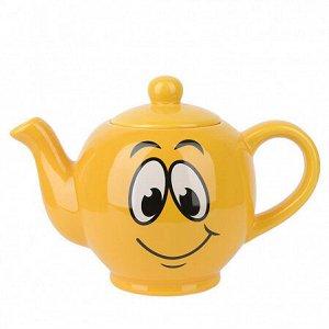 """Smile"" Чайник 22,5x13x16см 1000мл в п.у. L2520865"