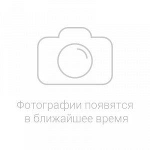 """Корзина для белья пластмассовая """"Ariana"""" 55л, 40х35х60см, коричневый (Россия)"""