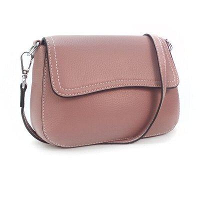 Borgo Antico🌺Классные рюкзаки на лето — Женские сумки, натуральная кожа — Аксессуары