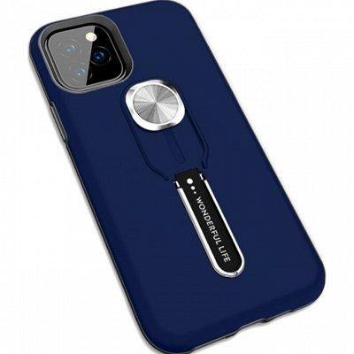 Solomon-Экспресс! Мобильная скорая помощь — Чехол для телефона с покрытием Soft Touch с подставкой — Для телефонов