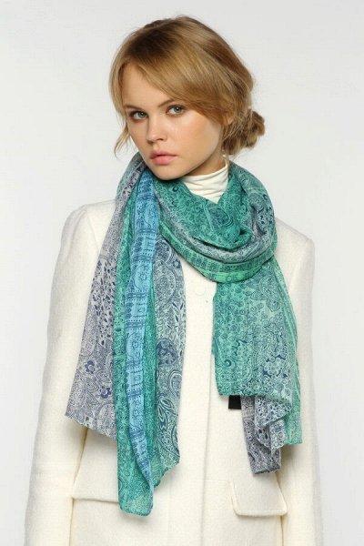 ROTEX-2: платки, палантины, шапки, перчатки. Распродажа 🔥  — Палантины. Коллекция №3 — Платки и шарфы