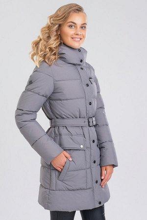 Серый Вот уже несколько лет подряд модная парка остается курткой №1 в гардеробе современных девушек, и этот сезон не станет исключением. Эта верхняя одежда успешно сочетает в себе такие качества как п