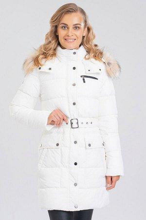 Белый Вот уже несколько лет подряд модная парка остается курткой №1 в гардеробе современных девушек, и этот сезон не станет исключением. Эта верхняя одежда успешно сочетает в себе такие качества как п