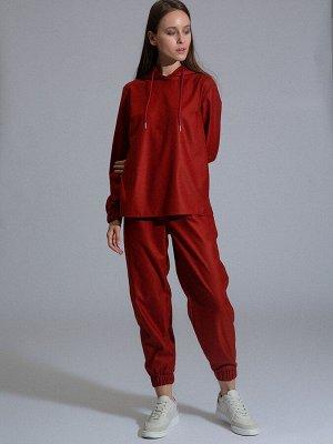 Однотонные брюки D176/dylan