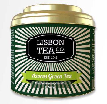Продукты и Талия ПРЕМИУМ — Премиальный чай Lisbon Tea — Чай