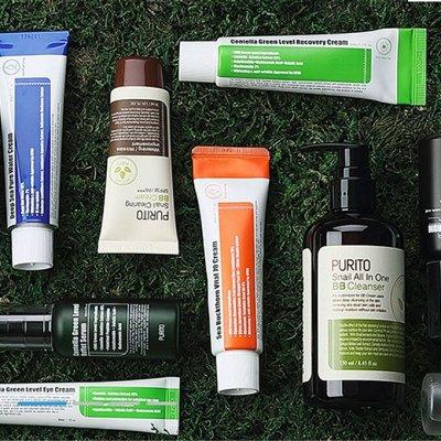 ❤Korea Beauty Lab-72❤ MEDI-PEEL - Пополнение. — PURITO - Новинка — Красота и здоровье