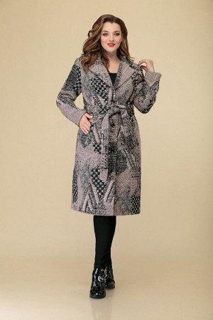 Женское пальто DaLi 5429