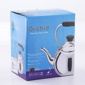 Чайник Orchid, 1 л