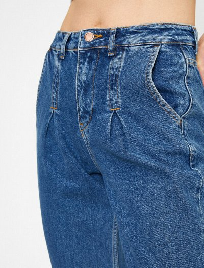 KOTON - Джинсы и футболки! — Женские джинсы, брюки — Джинсы