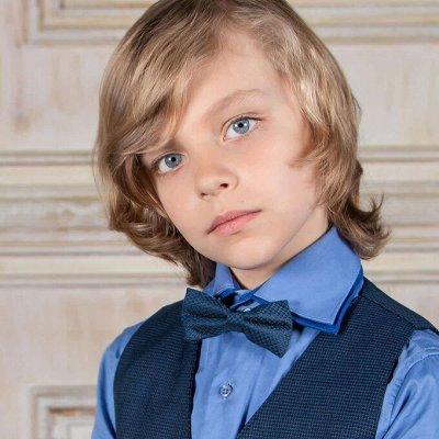 АБВГДЕЙКА моды. Бюджетная одежда от 0 до 14 лет — Бабочки, галстуки, подтяжки
