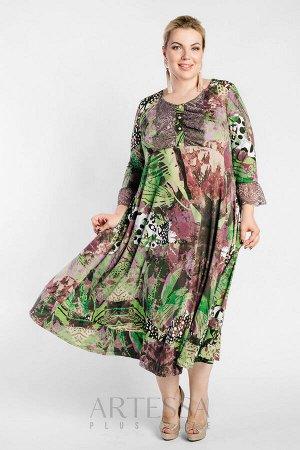 Платье PP34207SNA46