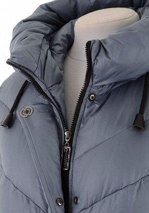 Зимнее пальто NIA-8339