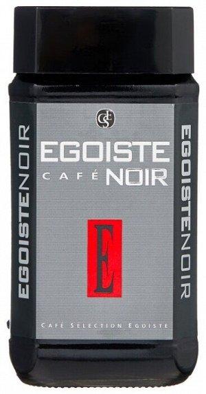 Кофе Egoiste Noir субл. с/б 100г 1/12, шт