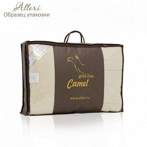 Одеяло Camel gold-line(Тик), Демисезонное, 300 гр.