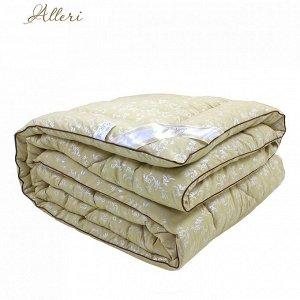 Одеяло Верблюжья шерсть (Тик), Утолщенное, 500-550 гр.