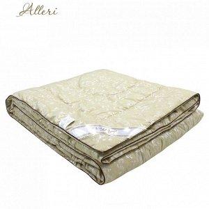 Одеяло Верблюжья шерсть (Тик), Облегченное, 100-150 гр.