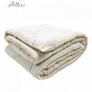 Одеяло Овечья шерсть (ПЭ), Утолщенное, 500-550 гр.