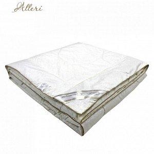 Одеяло Овечья шерсть (Тик), Облегченное, 100-150 гр.