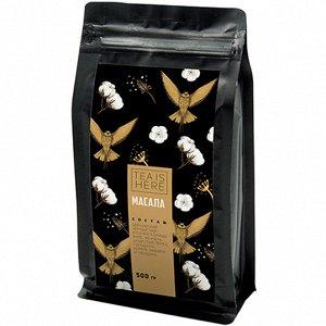 Чай TEA IS HERE Масала 500 гр.
