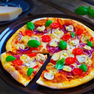 #Летнийбум💥Набор сковородок AMERCOOK от 399 руб - 2!!! — Формы для пиццы — Для запекания и выпечки