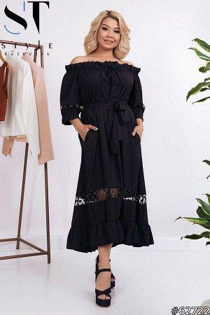 Платье 62722