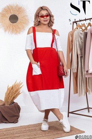 Платье 61810