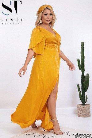 Платье 62920