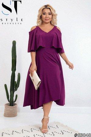 Платье 63048