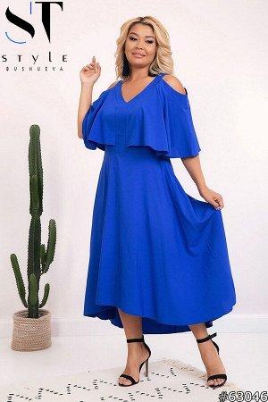 Платье 63046